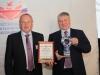 18-я Конференция РПА (2013 г.) вручение наград