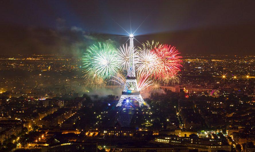 14 июля во Франции